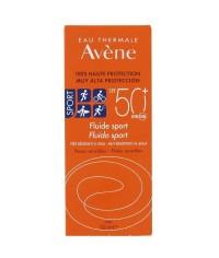 AVENE SPF 50+ FLUIDO SPORT...