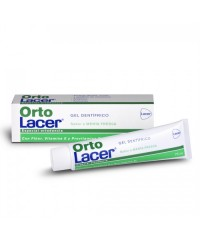 LACER ORTODENT GEL...