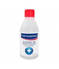 HANSAPLAST ALCOHOL 96º 250 ML