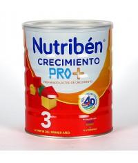 NUTRIBEN 3 CRECIMIENTO 800...