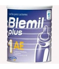 BLEMIL PLUS 1 AE 800 GRAMOS