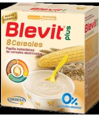 BLEVIT PLUS 8 CEREALES 600...