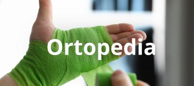 Ortopedia - Farmacia Carbajosa