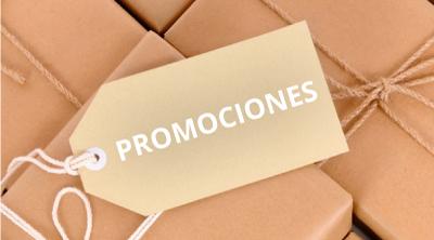 Nuestras promociones - Farmacia Carbajosa